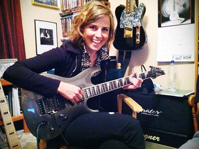 Pour apprendre la guitare en vous faisant plaisir, amusez-vous !