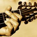 Apprendre les accords de bases à la guitare pour le débutant