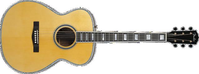 Les avantages de choisir une guitare acoustique