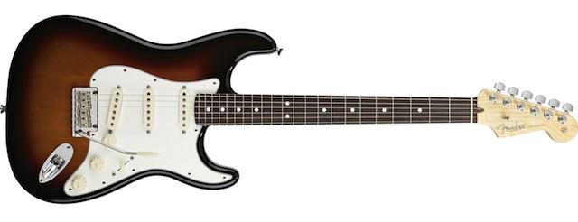 Les avantages de choisir une guitare électrique