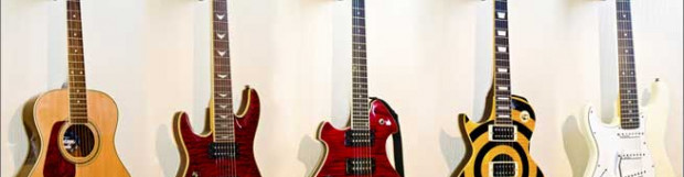 Porteguitare Archives Guitare Facile - Porte guitare mural