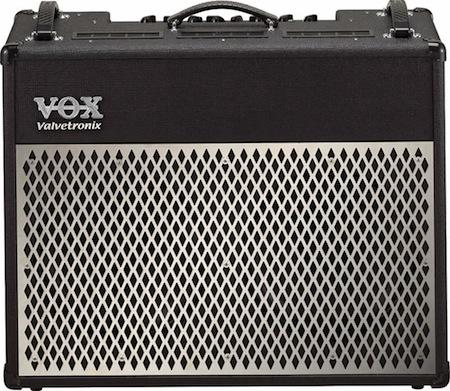 La gamme Valvetronix de Vox : un bon rapport qualité/prix pour votre ampli pour débutant !