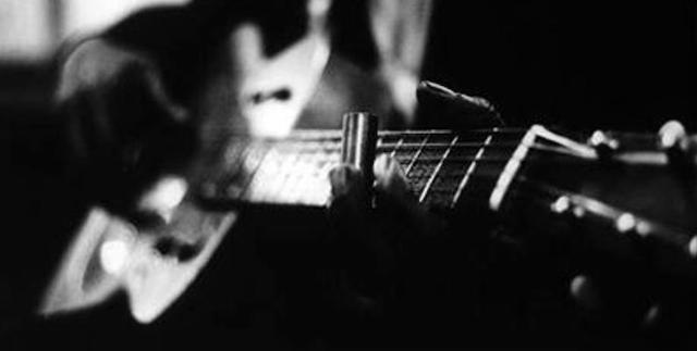 Les accords de base pour la guitare blues