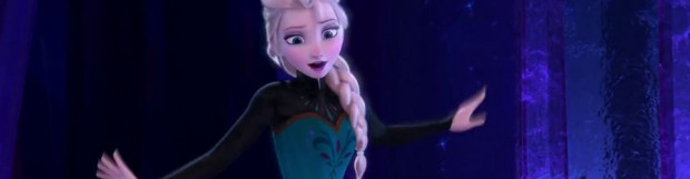 """Jouer """"Liberée, Délivrée"""" à la guitare (Let It Go – Frozen)"""