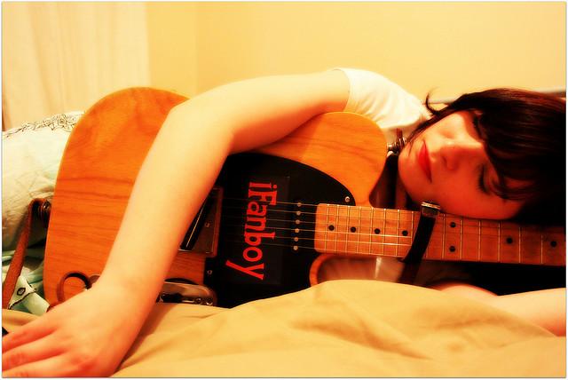 Derniers conseils pour changer les cordes de votre guitare