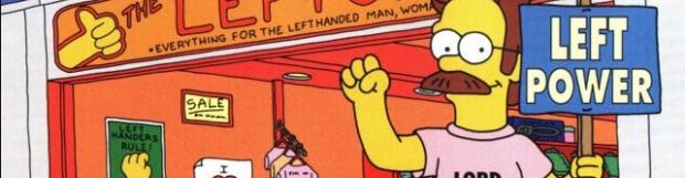 «Je suis gaucher. Comment jouer de la guitare ?»
