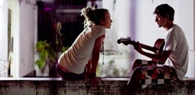 Si jouer de la guitare ET que vous chantez (relativement bien), vous avez la combo gagnante !