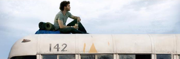 La BO du film Into The Wild, par Eddie Vedder