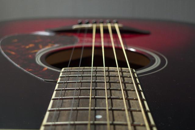 Quand changer vos cordes de guitare ?