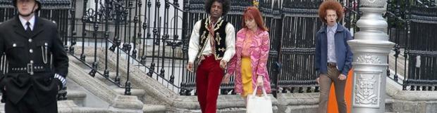 Deux biopics sur Jimi Hendrix en préparation !