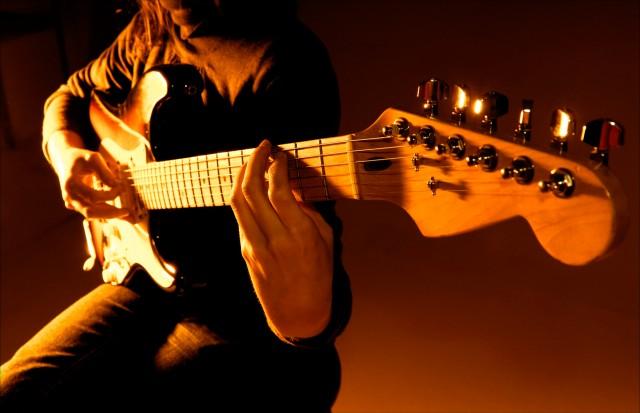 La guitare pour tous